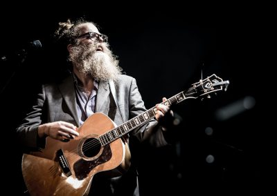 Ben Caplan by Dita Vollmond