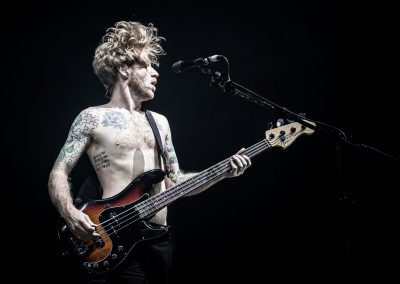 Biffy Clyro in Muenchen by Dita Vollmond