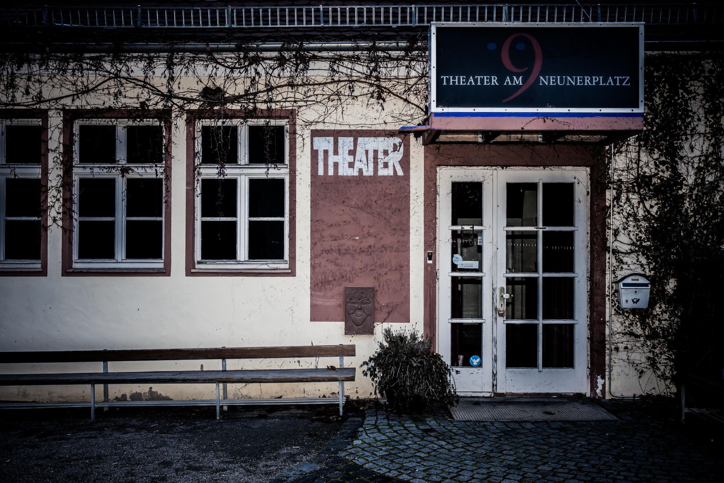 Für Dachverband freier Würzburger Kulturträger by Dita Vollmond