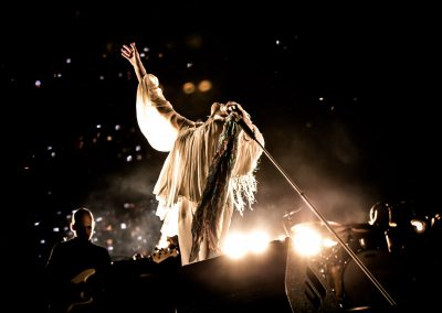 Florence and the Machine by Dita Vollmond