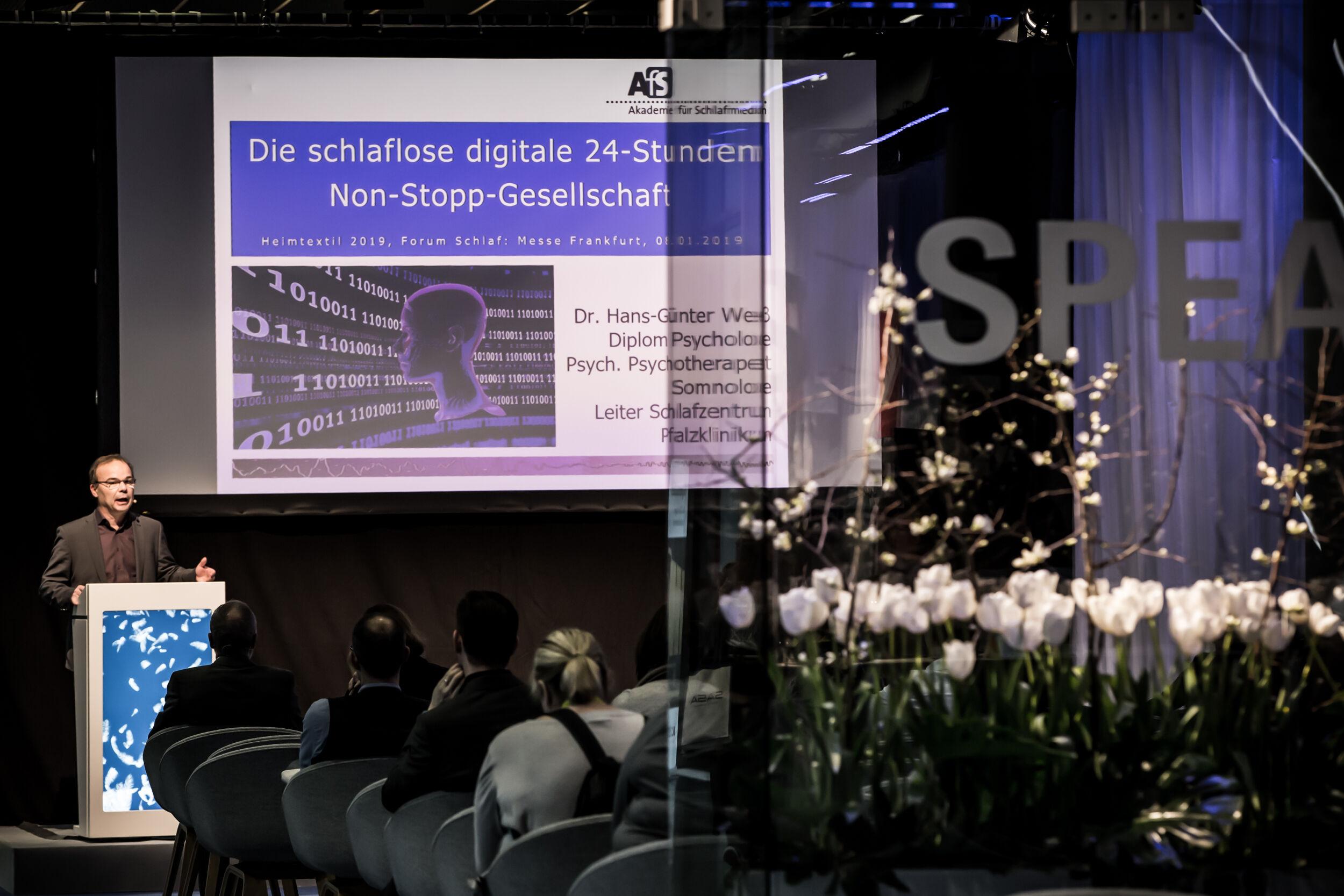 Heimtextil Messe |Frankfurt | 2019