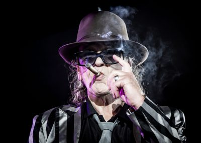 Udo Lindenberg - Keine Panik Tour - by Dita Vollmond