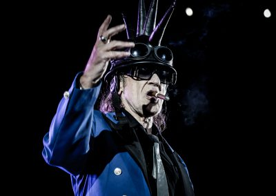 Udo Lindenberg by Dita Vollmond