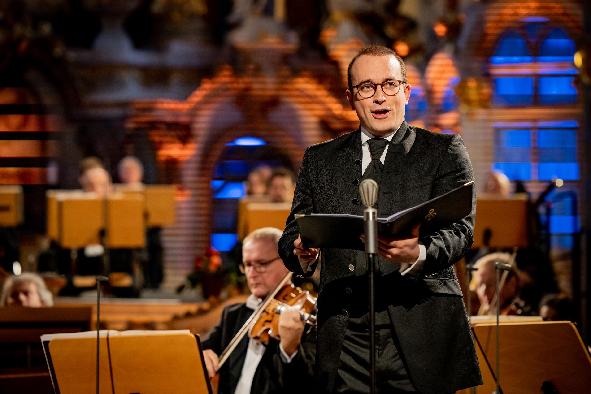 ZDF Adventskonzert - Frauenkirche Dresden 11.2020 - by Dita Vollmond
