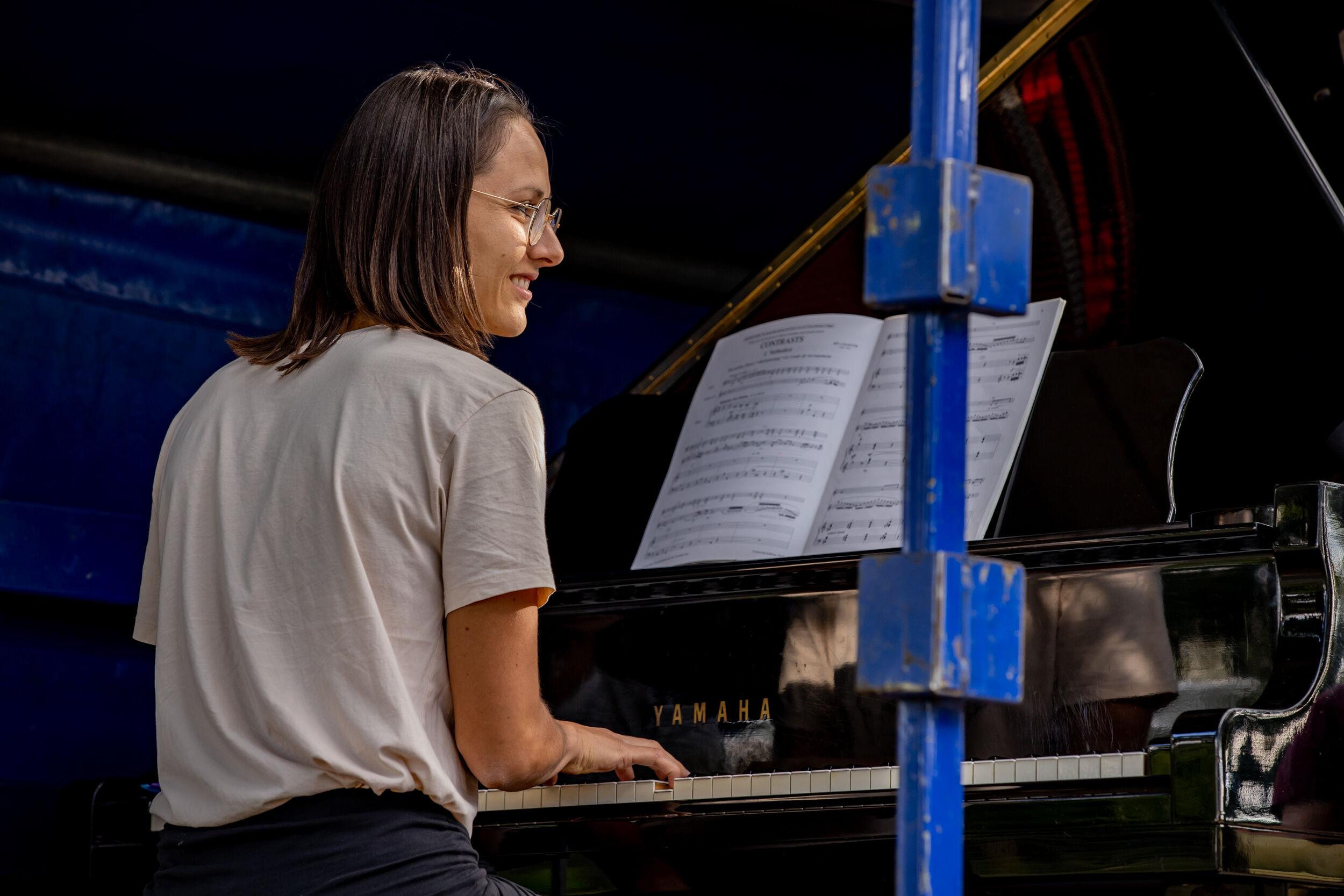 Der Blaue Eumel - 11.07.2020 - Umweltstation Wuerzburg - by Dita Vollmond