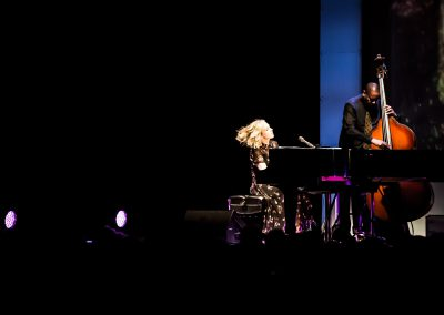 Diana Krall - 14.09.2017 - Alte Oper Frankfurt - Germany - copyright Vollmond Konzertfotografie