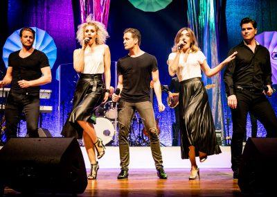 Die größten Musical Hits aller Zeiten - ESPERANTOHALLE FULDA | COLOSSEUM ESSEN | 03.2019 by Dita Vollmond