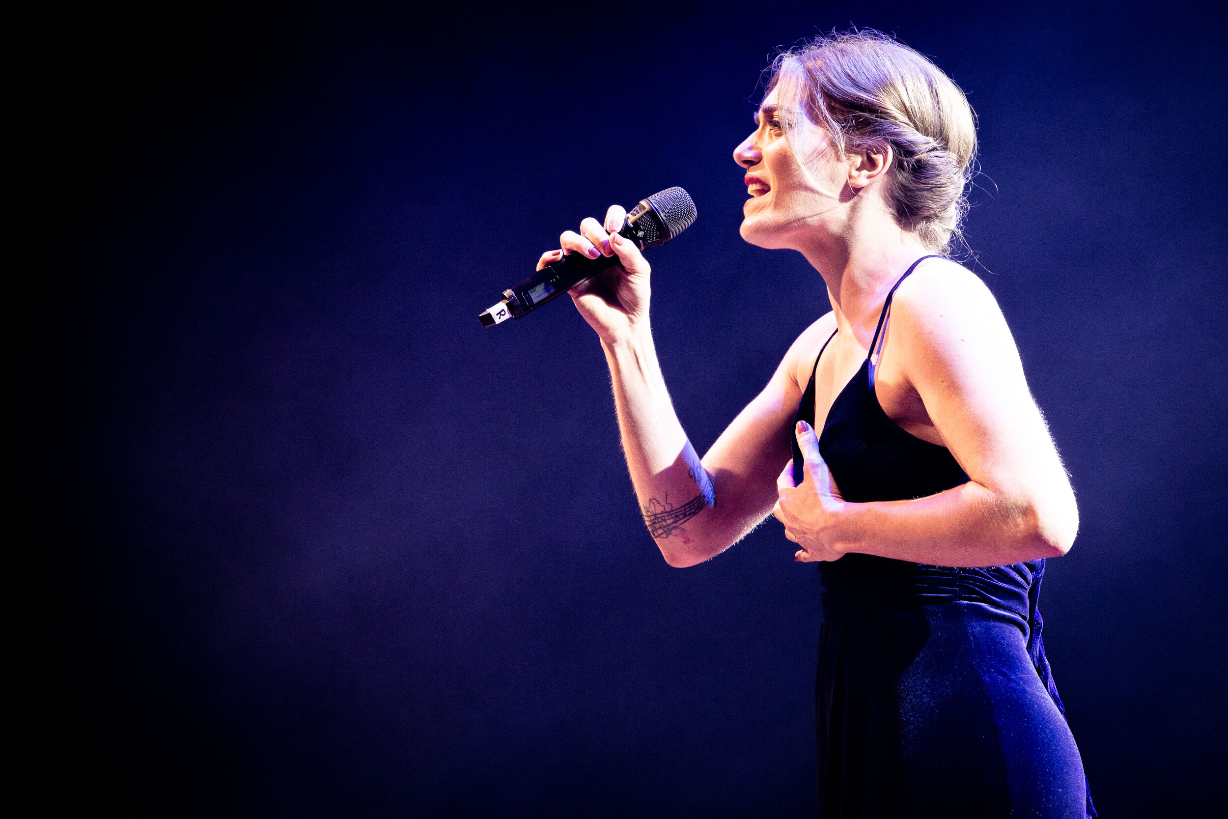 Die größten Musical Hits aller Zeiten - ESPERANTOHALLE FULDA   COLOSSEUM ESSEN   03.2019 by Dita Vollmond