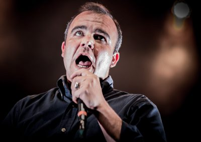 Future Islands - The Far Field - 04.06.2018 - Schlachthof Wiesbaden - Germany by Dita Vollmond