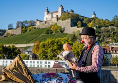 Lachtraenen_11.10.2020_Wuerzburg by Dita Vollmond
