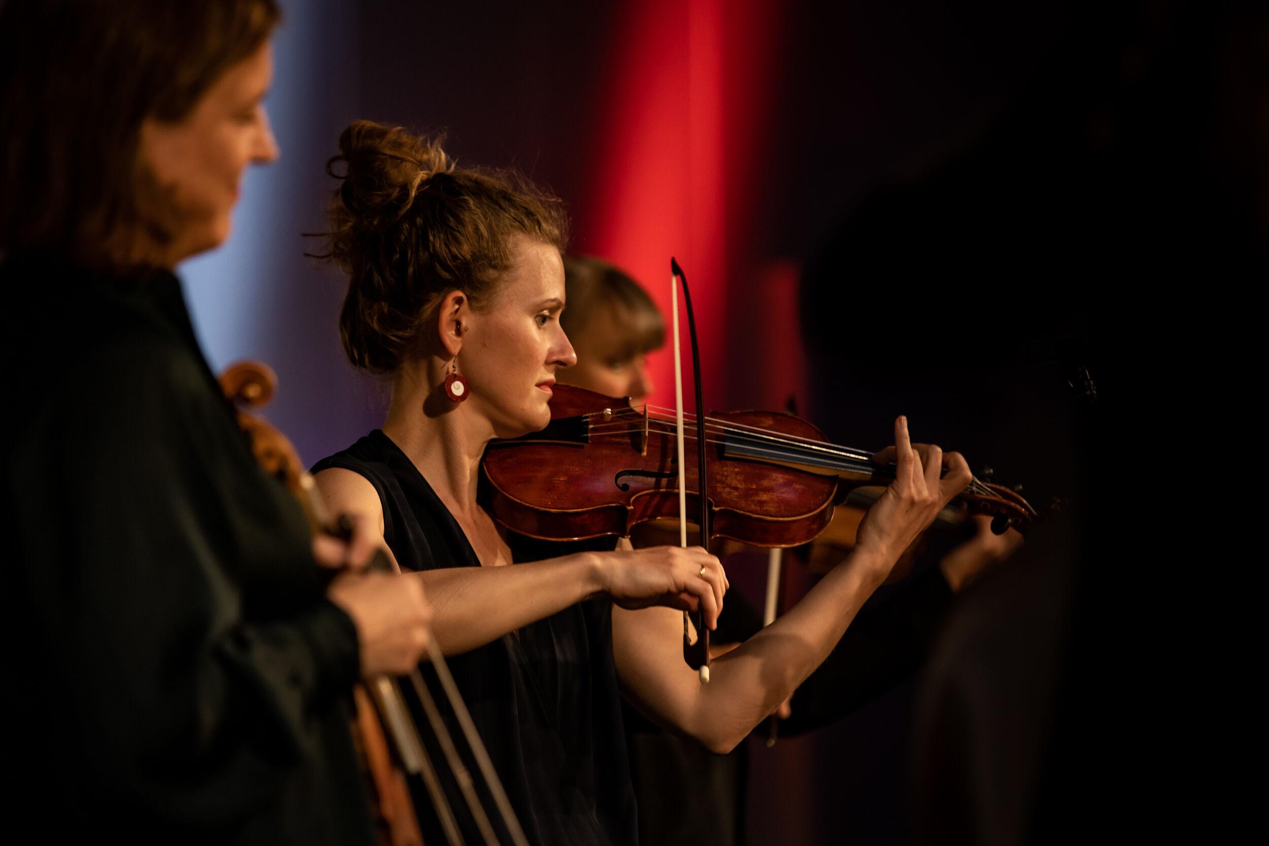 lautten compagney Berlin - Mozartfest - 27.06.2020 - va-q-tec Wuerzburg by Dita Vollmond