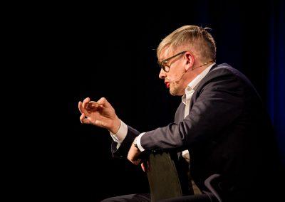 Mathias Tretter - 28.09.2019 - Bockshorn - Wuerzburg - by Vollmond Konzertfotografie