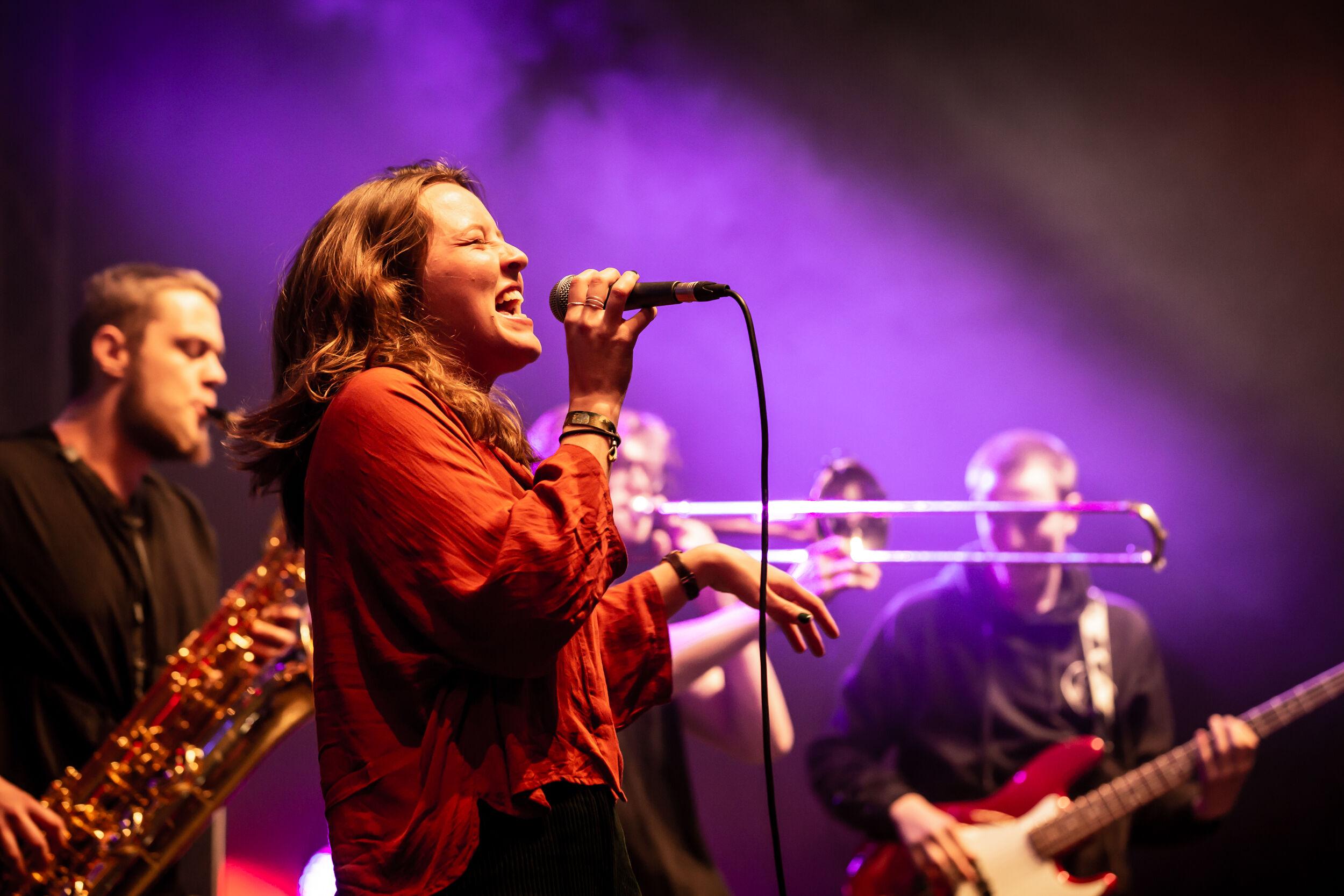 Musikmesse 2019 Frankfurt by Dita Vollmond