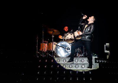 One Vision of Queen feat. Marc Martel in Berlin und Hamburg by Dita Vollmond
