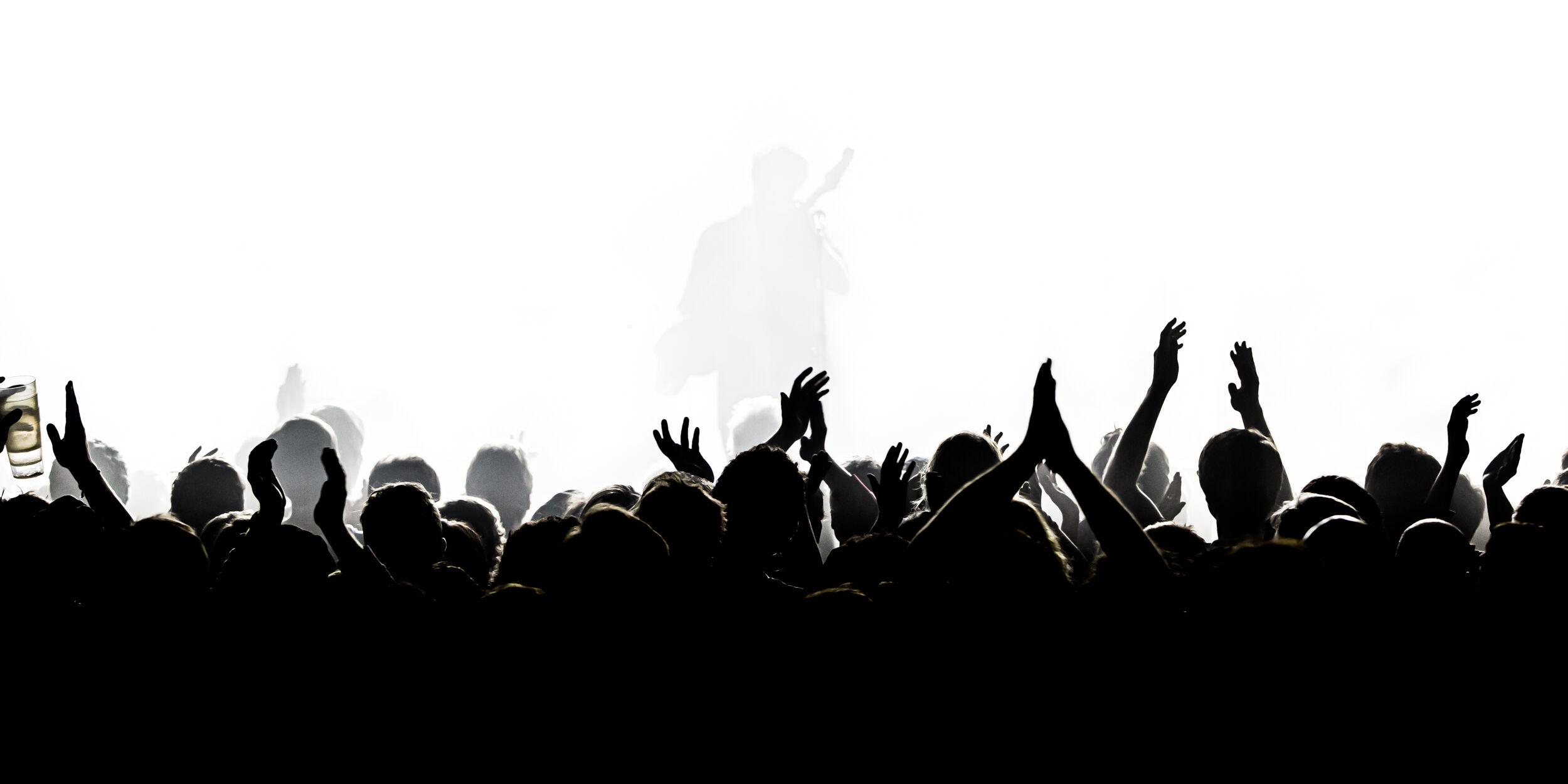 Tocotronic Live Konzertfoto
