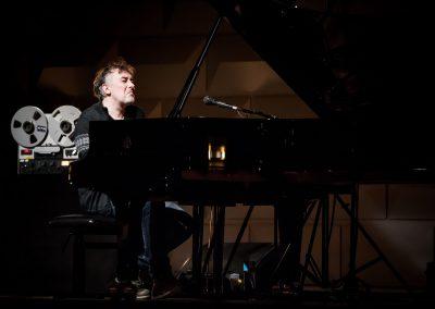 Yann Tiersen - EUSA - 05.03.2018 - Kurhaus Wiesbaden - Copyright Vollmond Konzertfotografie